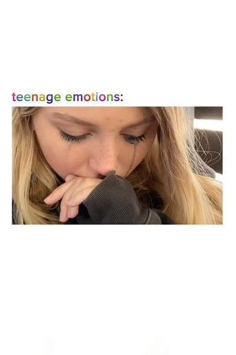 Teenage Emotions