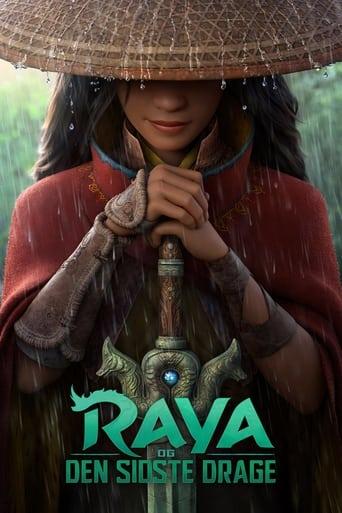 Raya og den sidste drage