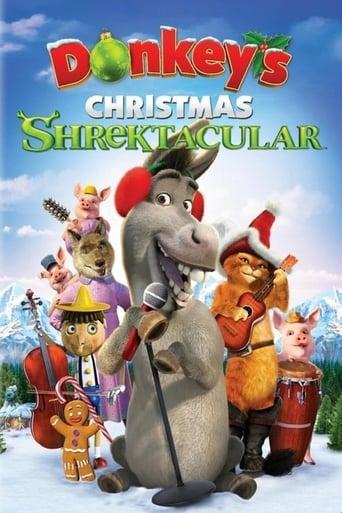 Le Noël Shrektaculaire de l'Âne