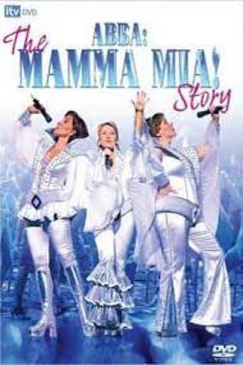 ABBA: The Mamma Mia Story