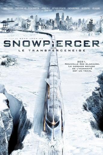 Snowpiercer : le Transperceneige