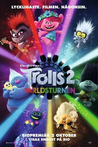 Watch Trolls 2: Världsturnén Full Movie Online Free HD 4K