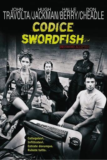 Codice: Swordfish