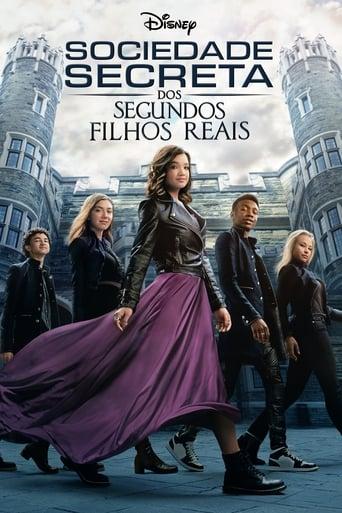 Watch Sociedade Secreta dos Príncipes Não Herdeiros Full Movie Online Free HD 4K