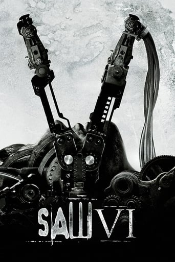 Saw VI Movie Free 4K