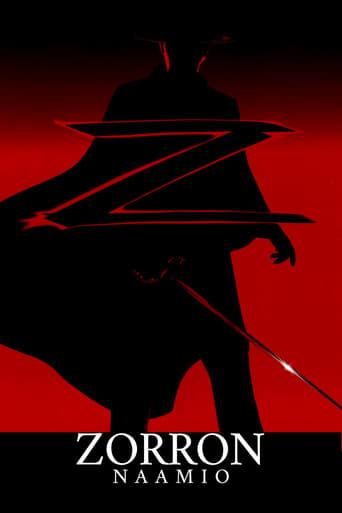 Zorron naamio