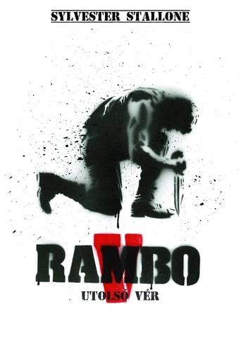 Watch Rambo V - Utolsó vér Full Movie Online Free HD 4K
