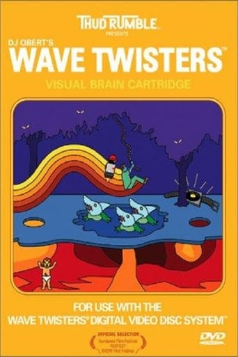 DJ Q.bert's Wave Twisters