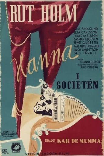 Hanna in High Society