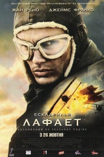 Watch Ескадрилья