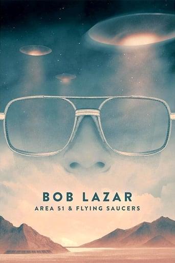 Bob Lazar - Zone 51 et soucoupes volantes