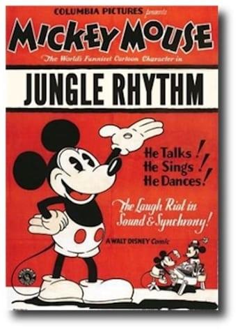 Jungle Rhythm
