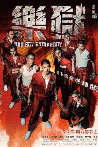 Bad Boys Symphony