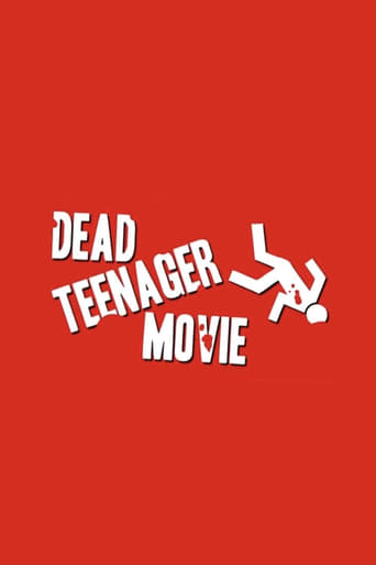 Dead Teenager Movie