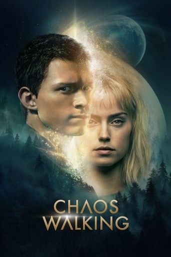 Chaos Walking Movie Free 4K