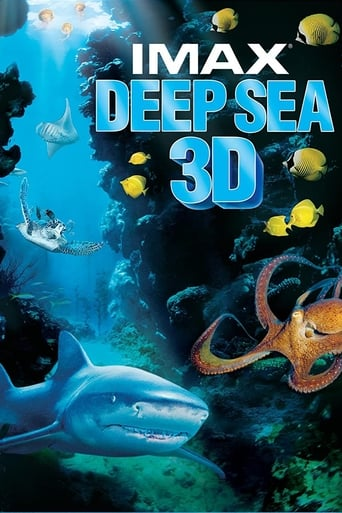 Deep Sea : Dansons sous la mer