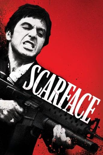 Scarface - A Força do Poder