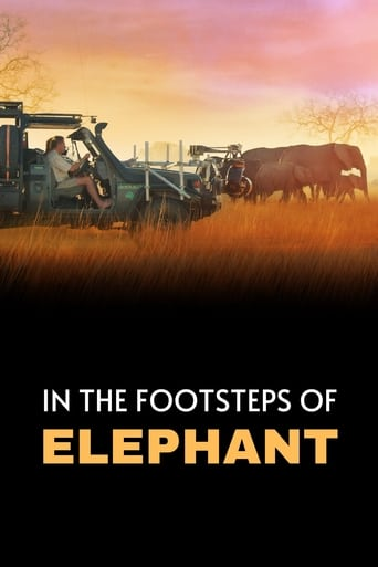Watch In the Footsteps of Elephant Online