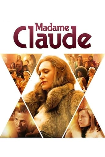Watch Madame ClaudeFull Movie Free 4K