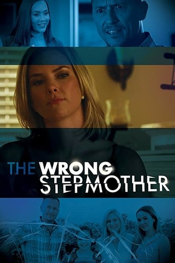 The Wrong Stepmother