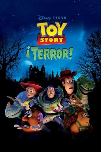 thumb Toy Story ¡Terror!