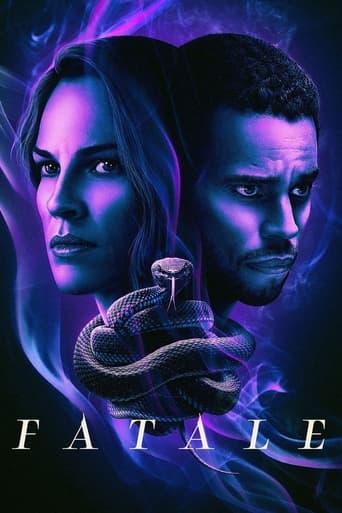 Fatale Movie Free 4K