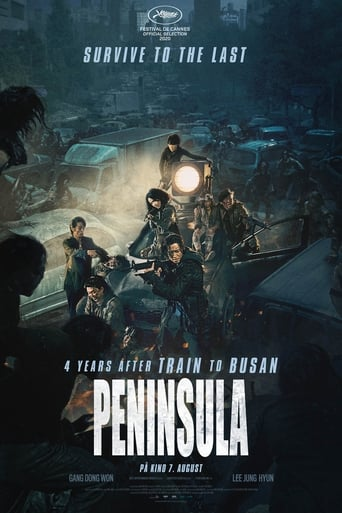 Watch Peninsula Full Movie Online Free HD 4K