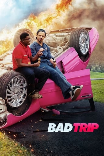 Watch Bad Trip Full Movie Online Free HD 4K