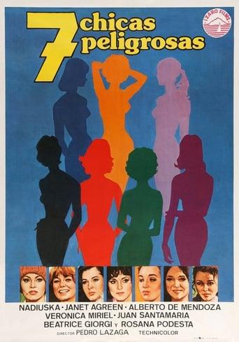 Seven Dangerous Women