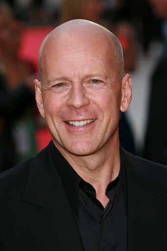 Bruce Willis Biography
