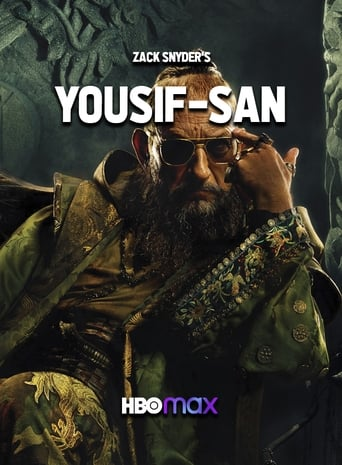 Zack Snyder's Yousif-San