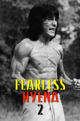 Fearless Hyena 2