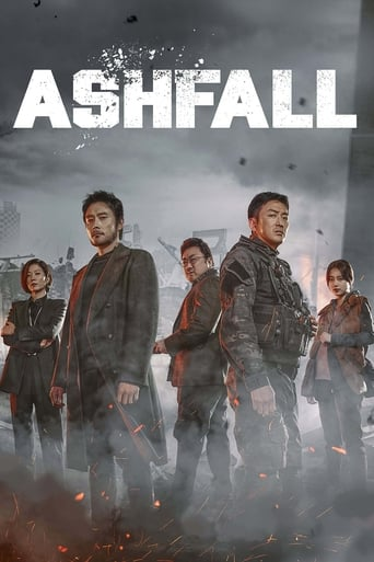 Watch Ashfall Full Movie Online Free HD 4K