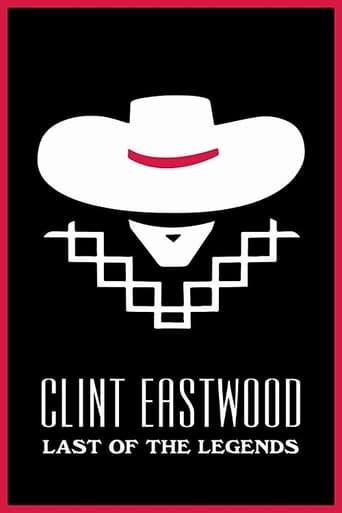 Clint Eastwood la derniere des legendes