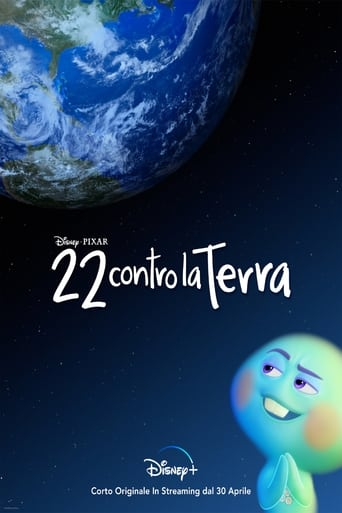 22 contro la Terra