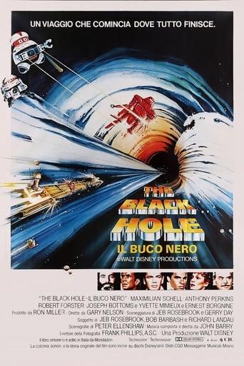 The Black Hole - Il buco nero