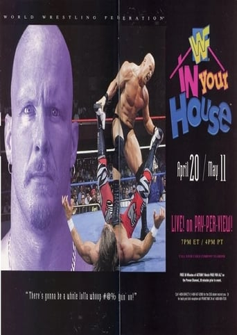 WWE In Your House 15: A Cold Day in Hell
