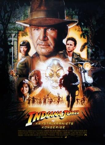 Indiana Jones 4: Krystalkraniets kongerige