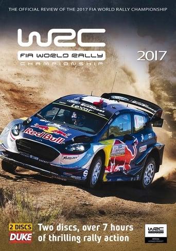 WRC 2017 - FIA World Rally Championship