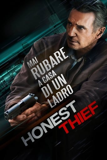 Watch Honest Thief Full Movie Online Free HD 4K