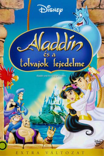Aladdin és a tolvajok fejedelme