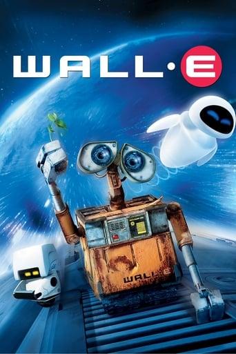 WALL·E Movie Free 4K