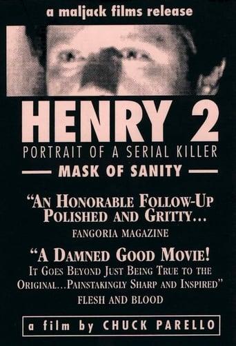 Henry: Portrait of a Serial Killer, Part 2
