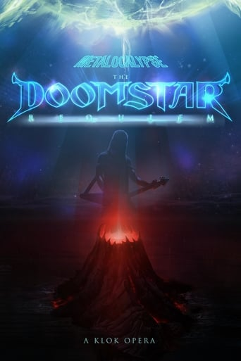 Metalocalypse: The Doomstar Requiem