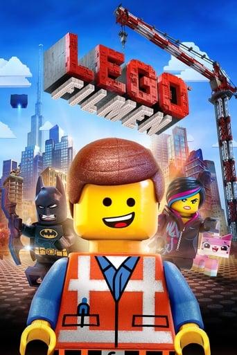 Lego-filmen