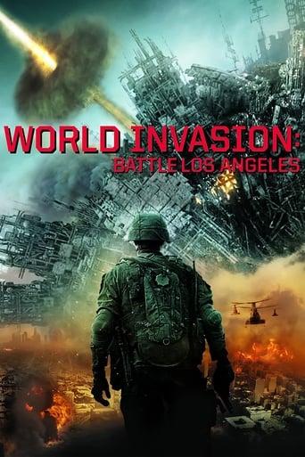 World Invasion, Battle Los Angeles