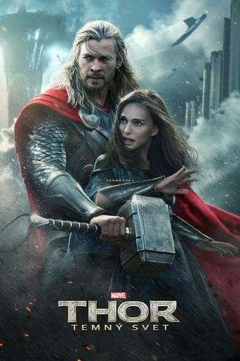 Thor: Temný svet