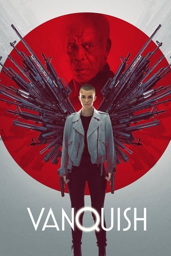 Watch Vanquish Full Movie Online Free HD 4K