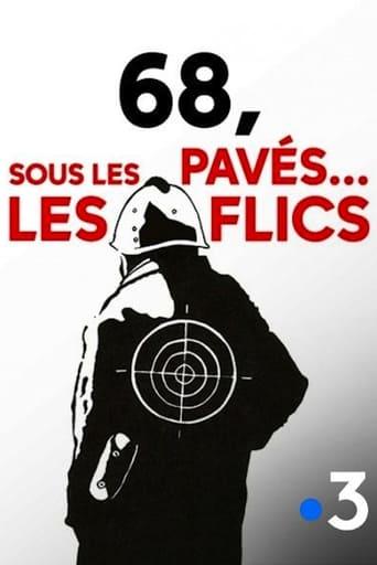 68 : sous les pavés… les flics