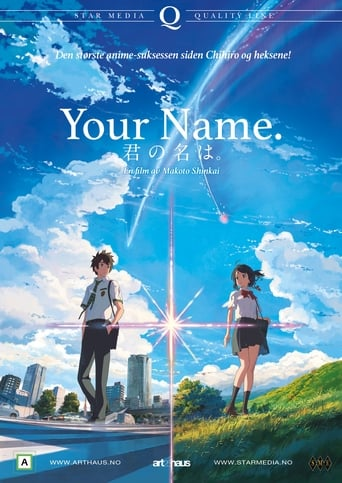 Watch Your Name Full Movie Online Free HD 4K